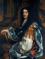 Portrait Of King Charles II 2 - (after) Sir Peter Lely