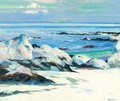 Iona 4 - Francis Campbell Boileau Cadell