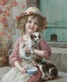 New Friends - Emile Vernon