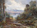 In The Trossachs - Archibald Kay