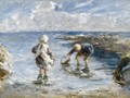 The Creel Washers - Robert Gemmell Hutchison