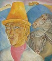 Shepherd Of The Hills - Boris Dmitrievich Grigoriev