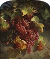 Grapes On A Vine - Theude Gronland