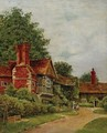 English Country House - English School