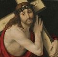 Christ Carrying The Cross 2 - Andrea Solario