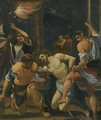 The Flagellation Of Christ - (after) Lodovico Carracci
