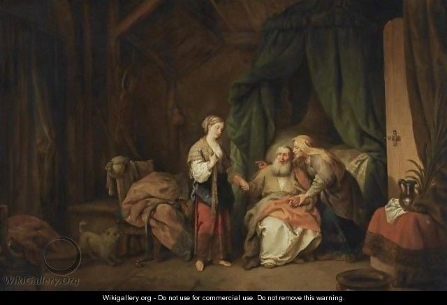 Image result for Abraham and Sarah