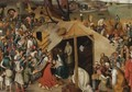 The Adoration Of The Magi - Pieter The Younger Brueghel