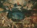 The Last Judgement - (after) Jan The Elder Brueghel