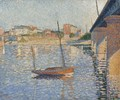 Clipper - Paul Signac