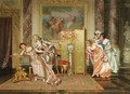 The Proposal - Vittorio Reggianini