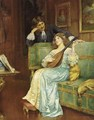 A Musical Interlude - William A. Breakspeare