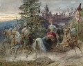 The Road To Chernomor - Adolf Jossifowitsch Charlemagne