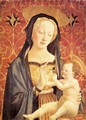 Madonna And Child - Arnolfo Di Cambio