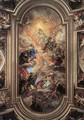 Apotheosis Of The Franciscan Order - Baciccio II