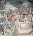 Joseph Thrown in a Well by his Brothers 1356-67 - Manfredi de Battilor Bartolo Di Fredi Fredi