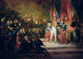 The Swearing-In of Louis-Philippe - Felix Auvray
