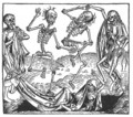 Dance of Death 1493 - Michael Wolgemut