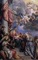 Mystical Marriage of St Catherine c. 1575 - Paolo Veronese (Caliari)