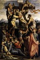 Deposition from the Cross c. 1540 - Giorgio Vasari