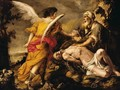 The Sacrifice of Isaac 1657-59 - Juan de Valdes Leal