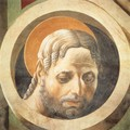 Head of Prophet-3 1443 - Paolo Uccello