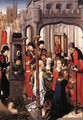 The Preaching of St Gery 1475-80 - Flemish Unknown Masters