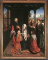 Adoration of the Magi 1500-10 - Flemish Unknown Masters