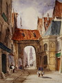 Antwerp - Thomas Shotter Boys
