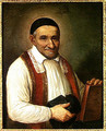 St. Vincent de Paul, 1649 - Sébastien Bourdon