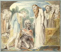 Pardon of Absalom - William Blake