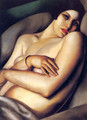 The Dream, 1927 - Tamara de Lempicka