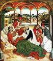 The Death of St Corbinian 1484-85 - Jan Polack