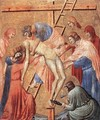 Deposition from the Cross 1330s - Pietro da Rimini