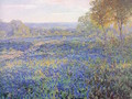 Fields of Bluebonnets 1920 - Julian Onderdonk