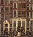 The Lottery Office 1779 - Isaak Ouwater