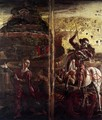 St George and the Princess 1469 - Cosme Tura