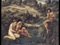 The Garden of Pan - Sir Edward Coley Burne-Jones