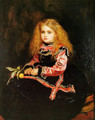 A Souvenir of Velazquez - Sir John Everett Millais