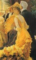 The Ball - James Jacques Joseph Tissot