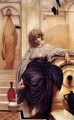 Lieder Ohne Worte (Songs Without Words) - Lord Frederick Leighton