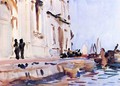 All' Ave Maria - John Singer Sargent