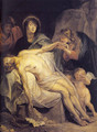 The Lamentation - Sir Anthony Van Dyck
