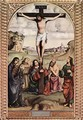 Crucifixion - Francesco Francia
