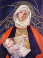 Madonna and Child - Marianne Preindelsberger Stokes