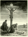 Crucifixion of Christ - Carl Heinrich Bloch