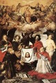 Coronation of the Virgin with Saints - Giovanni Serodine