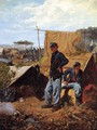 Home Sweet Home - Winslow Homer