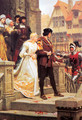 Call to Arms - Edmund Blair Blair Leighton