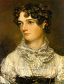 Maria Bicknell (or Mrs John Constable) - John Constable